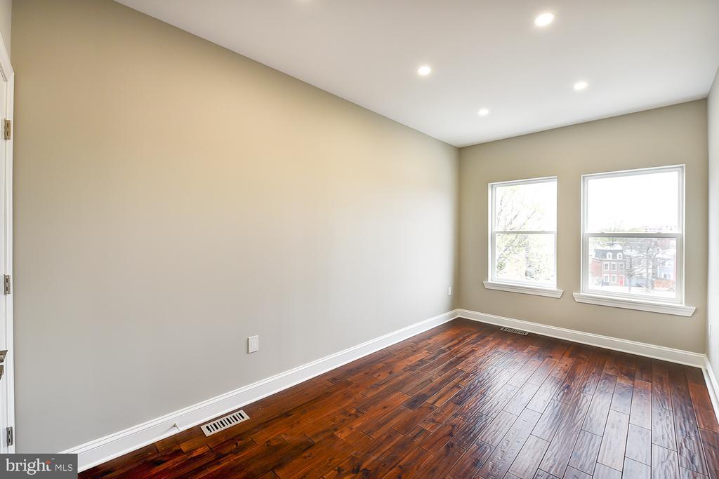 3rd Floor Bedroom 2 - 1167 MORSE ST NE #2, WASHINGTON