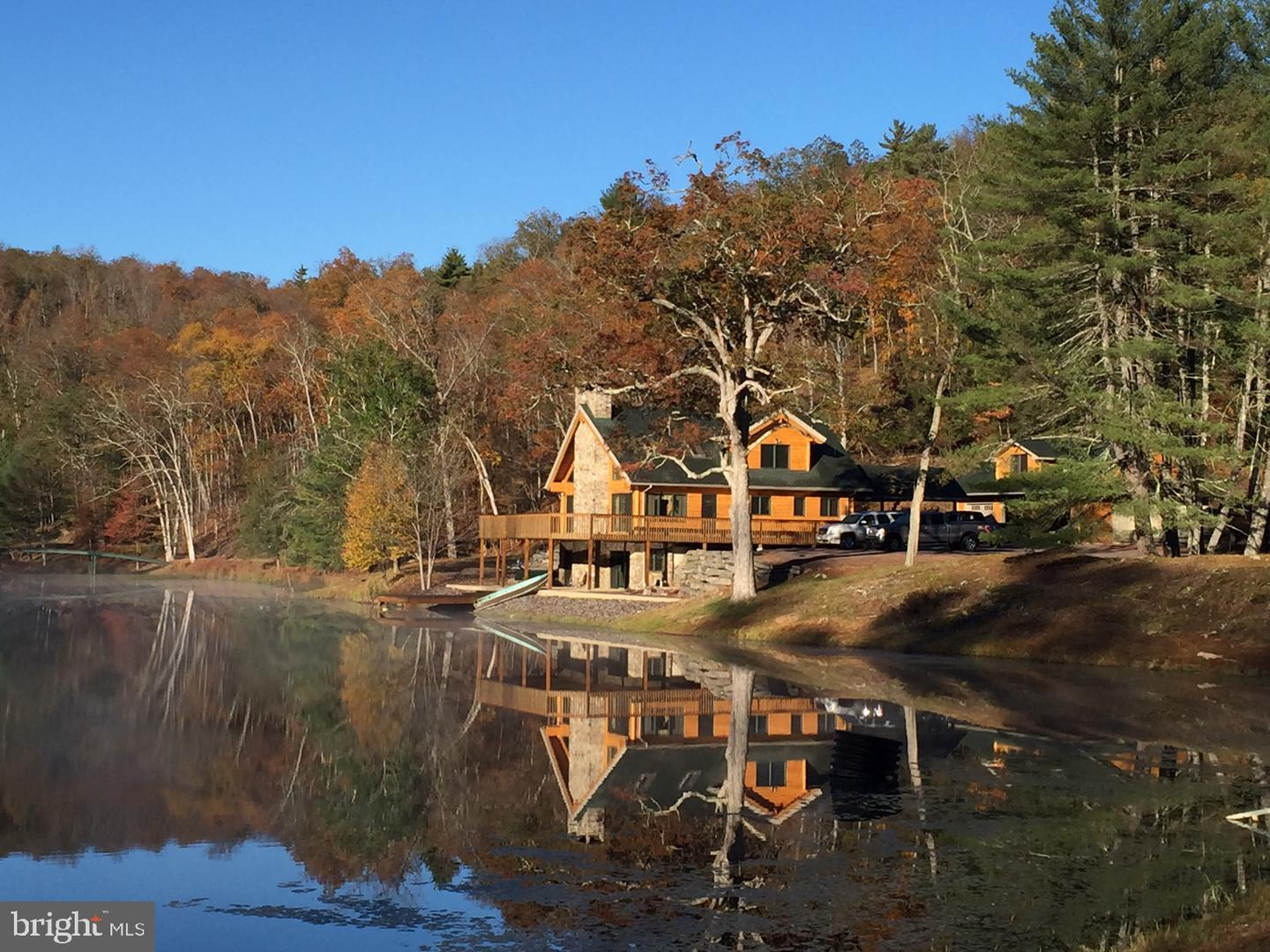 Single Family Homes for Sale at Shickshinny, Pennsylvania 18655 United States