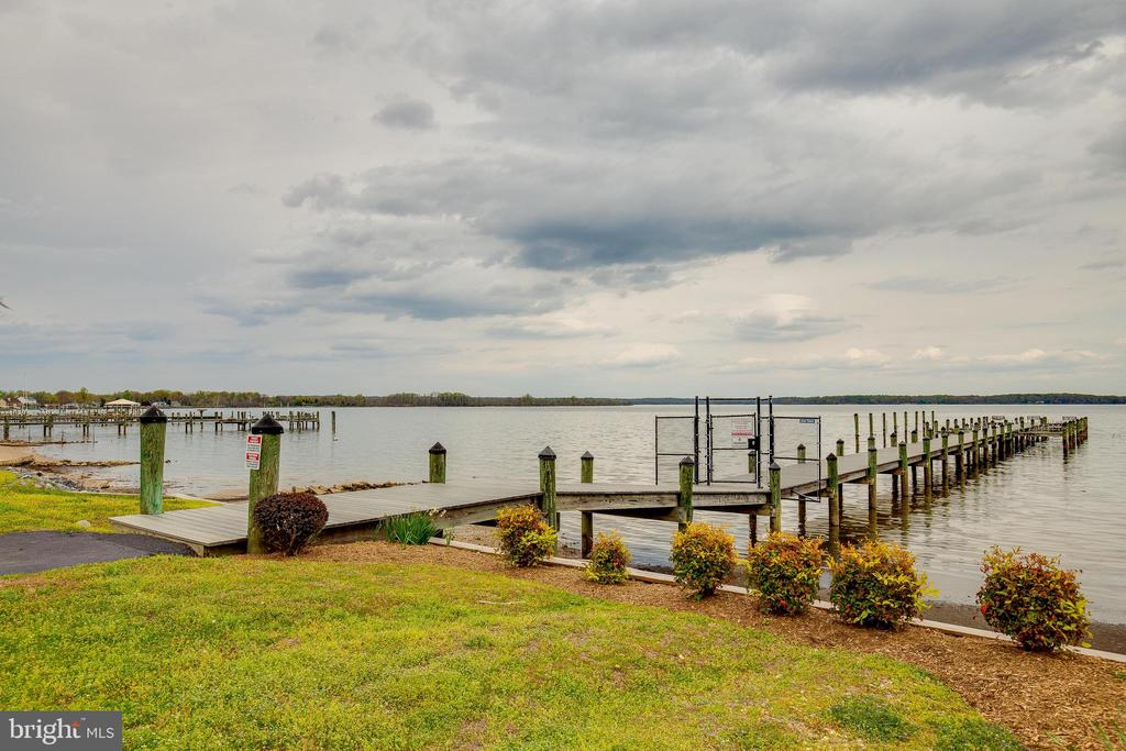 Great location with access to the Potomac - 1210 MARSEILLE LN, WOODBRIDGE