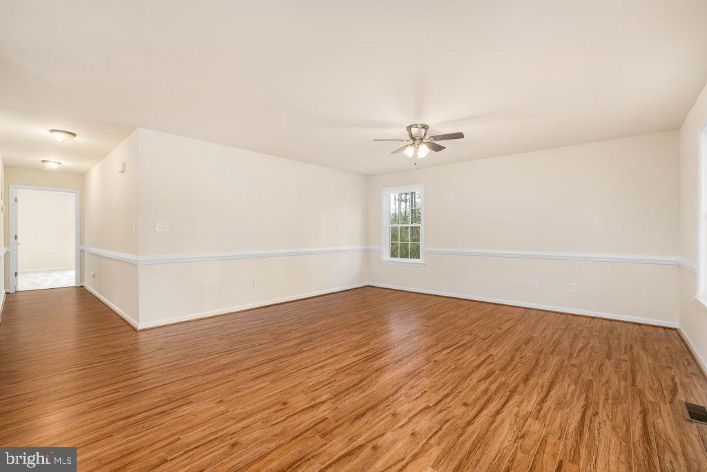 Living Room - 6488 SOUTHFORK LN, LOCUST GROVE