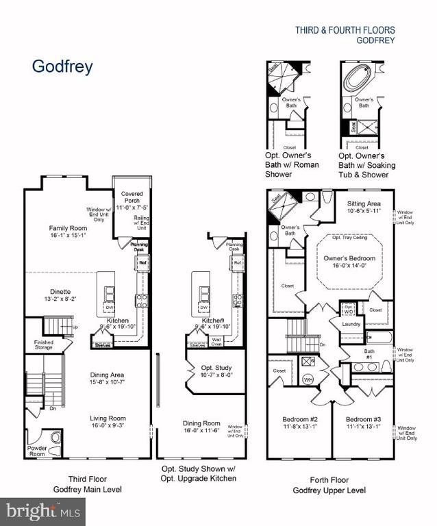 Godfrey Floorplan - 455 KORNBLAU TER SE, LEESBURG