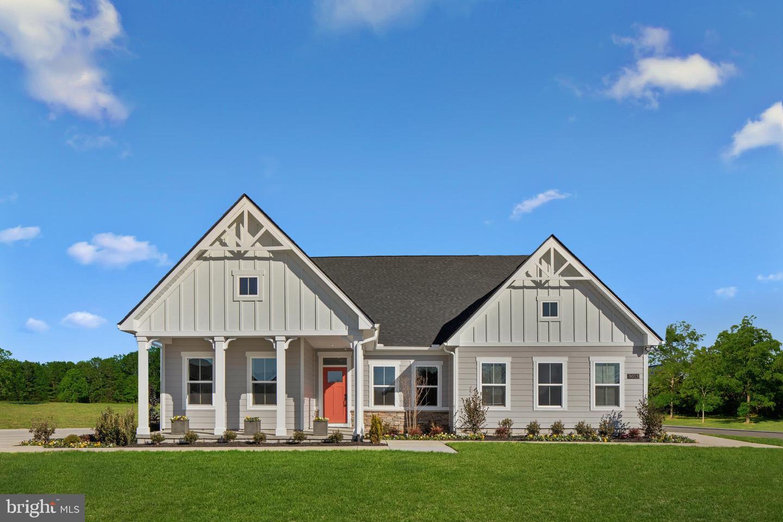 Single Family Homes por un Venta en Frankford, Delaware 19945 Estados Unidos