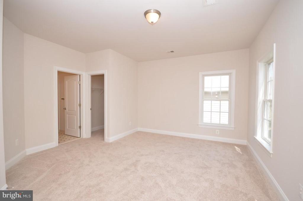 Bedroom #4 Upstairs - 42764 RIDGEWAY DR, BROADLANDS