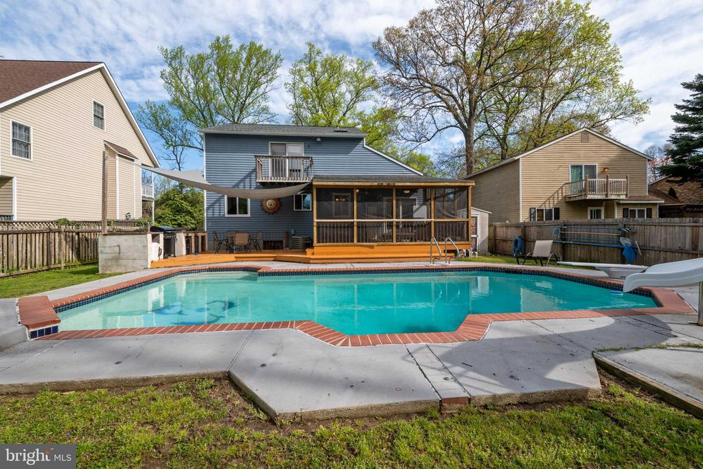 Perfect for your staycation this summer! - 1015 MAGOTHY PARK LN, ANNAPOLIS
