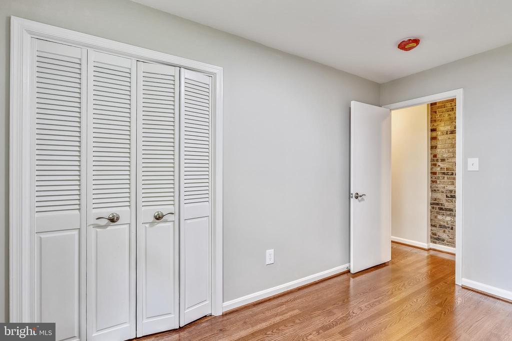 Bedroom - 4816 PEACOCK AVE, ALEXANDRIA