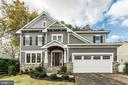 CHESTERVALE ESTATES BY 2ND GEN HOMES/SEKAS HOMES - 3129 CHICHESTER LN #3, FAIRFAX