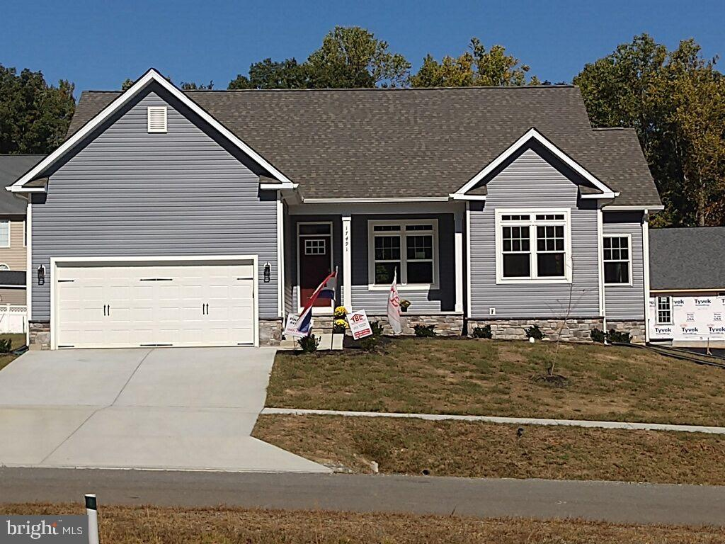 This was the last Asberry Model built - 18018 COOLIDGE LN, BOWLING GREEN