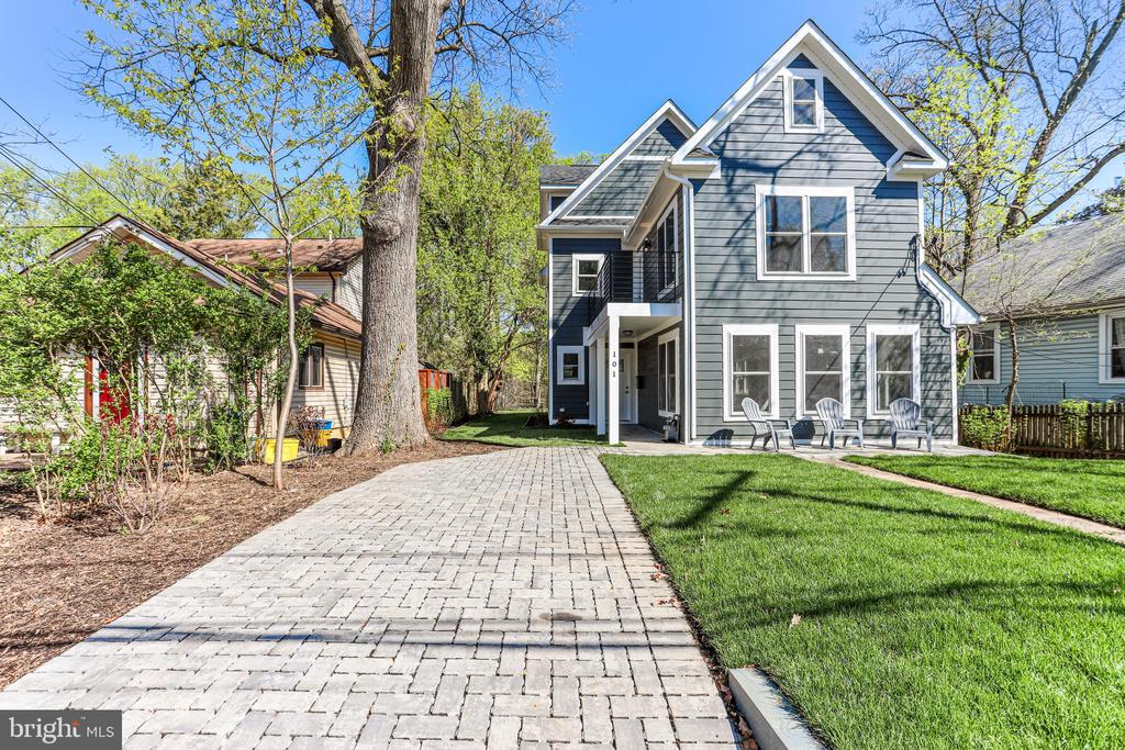 - 101 RITCHIE AVE, SILVER SPRING