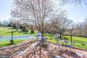 Patio - 14774 MILLTOWN RD, WATERFORD
