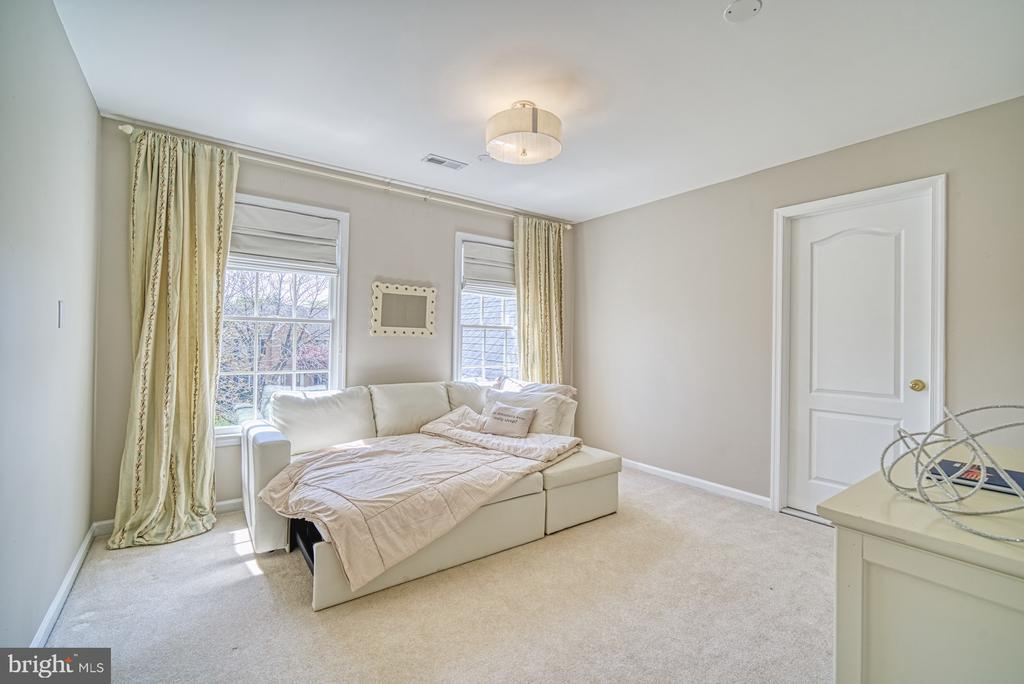 BEDROOM #4 - 10896 HUNTER GATE WAY, RESTON