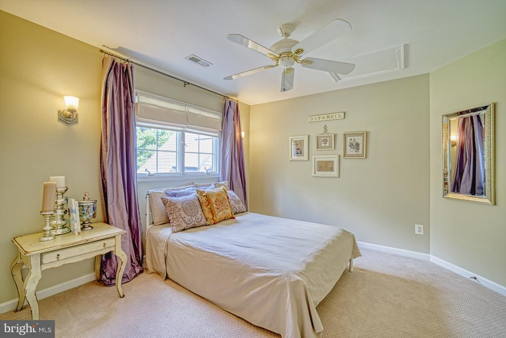 BEDROOM #2 - 10896 HUNTER GATE WAY, RESTON