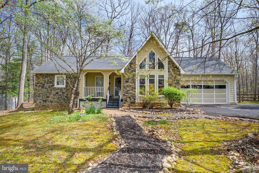 Come Experience this Gem - 11709 WILDERNESS PARK DR, SPOTSYLVANIA