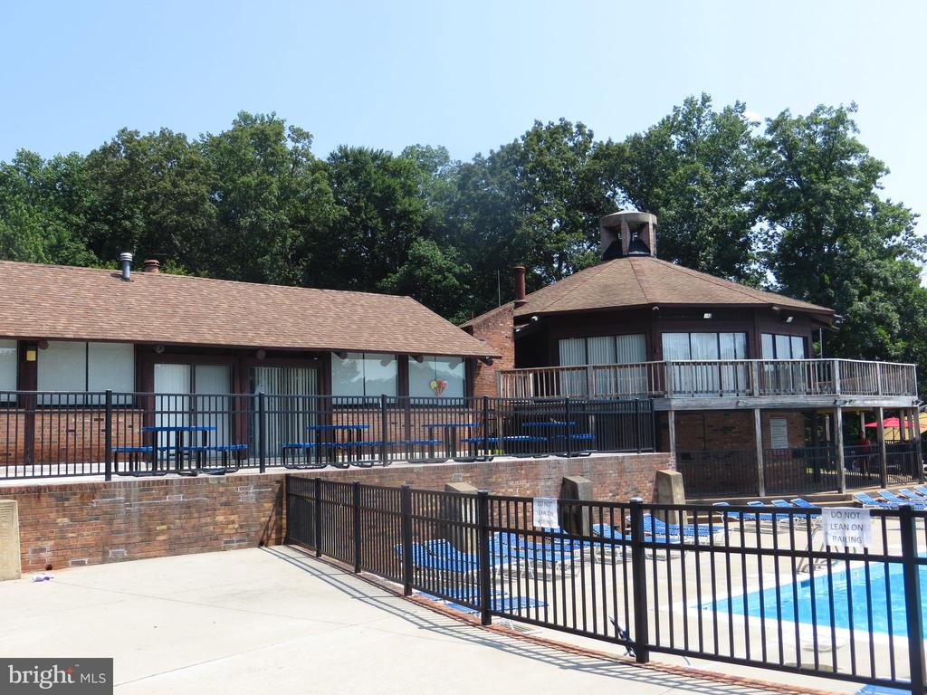 Community Social & Admin Offices - 11709 WILDERNESS PARK DR, SPOTSYLVANIA