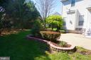 Sizeable patio for entertaining - 15 LOTUS LN, STAFFORD