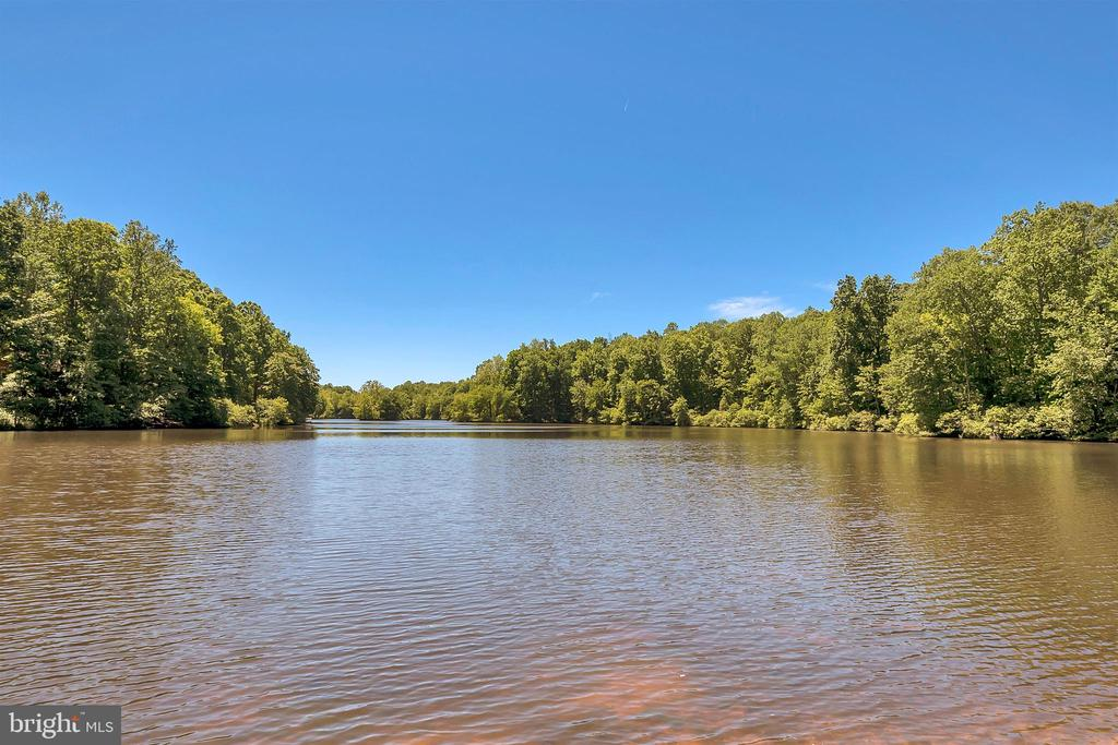 Lake Living - 11709 WILDERNESS PARK DR, SPOTSYLVANIA