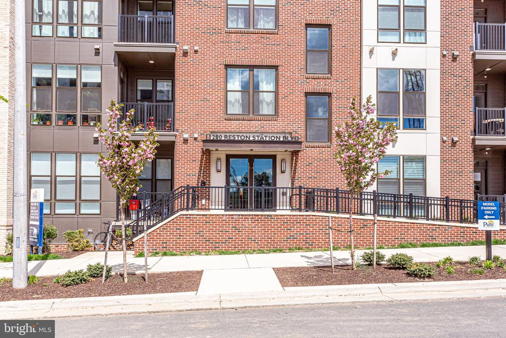 Exterior - 11200 RESTON STATION BLVD #501, RESTON