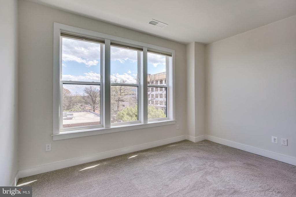 Second Bedroom - 11200 RESTON STATION BLVD #501, RESTON