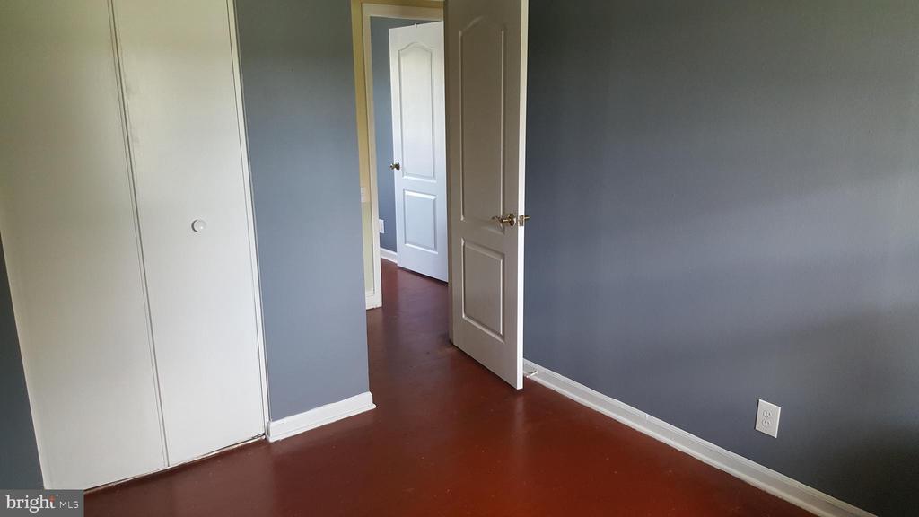 Bedroom - 301 N ALDER AVE, STERLING