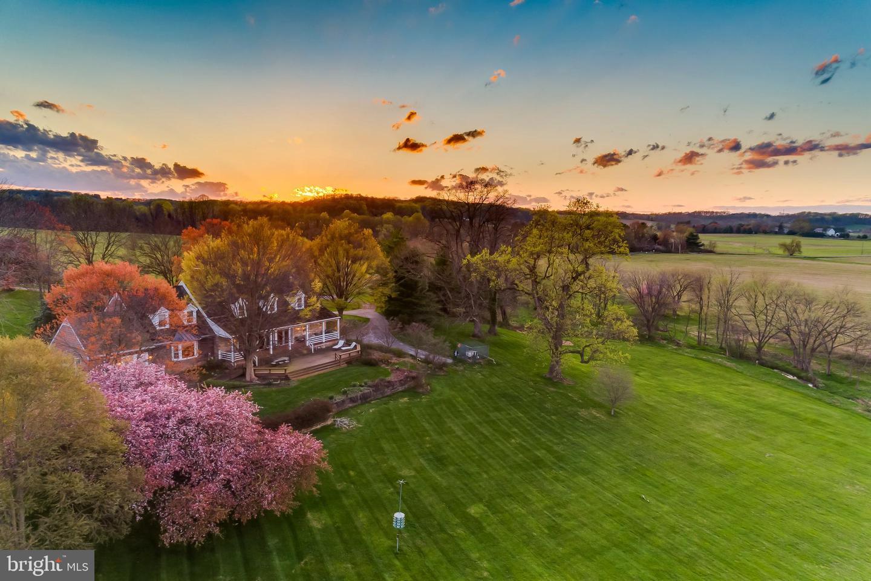 Single Family Homes per Vendita alle ore Glyndon, Maryland 21071 Stati Uniti