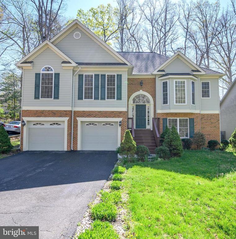Thank you for stopping by! - 623 MT PLEASANT DR, LOCUST GROVE