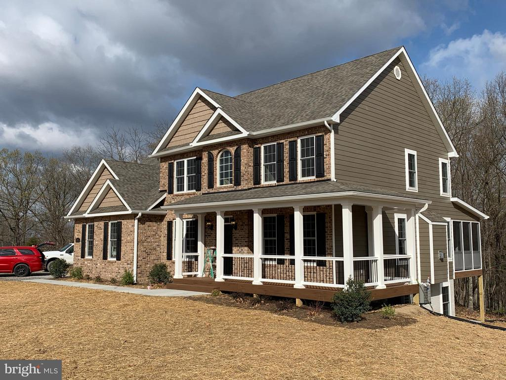 Example Front of House - T-24 TRACI'S WAY, WINCHESTER