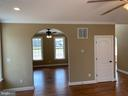 From Great Room to Living Room - T-24 TRACI'S WAY, WINCHESTER