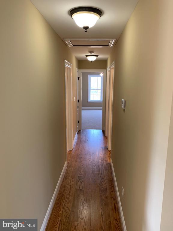 Ex. Second Floor Hallway - T-24 TRACI'S WAY, WINCHESTER
