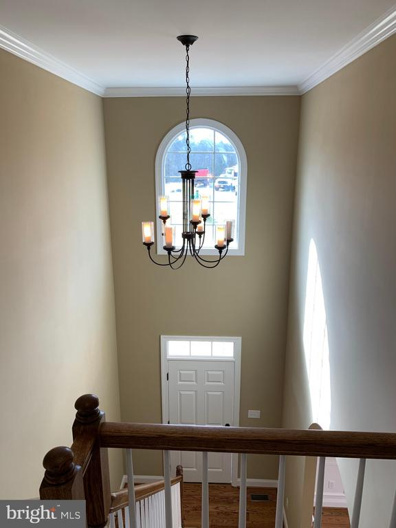 Example Landing/Foyer - T-24 TRACI'S WAY, WINCHESTER