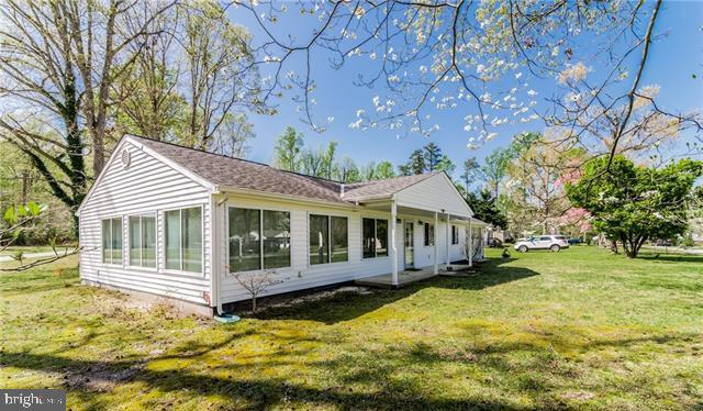 Single Family Homes için Satış at Center Cross, Virginia 22437 Amerika Birleşik Devletleri