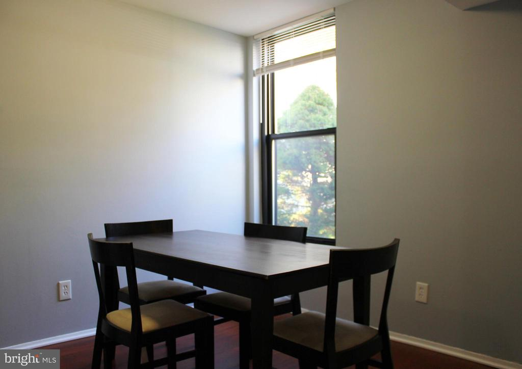 Dining Room - 102 DUVALL LN #4-104, GAITHERSBURG