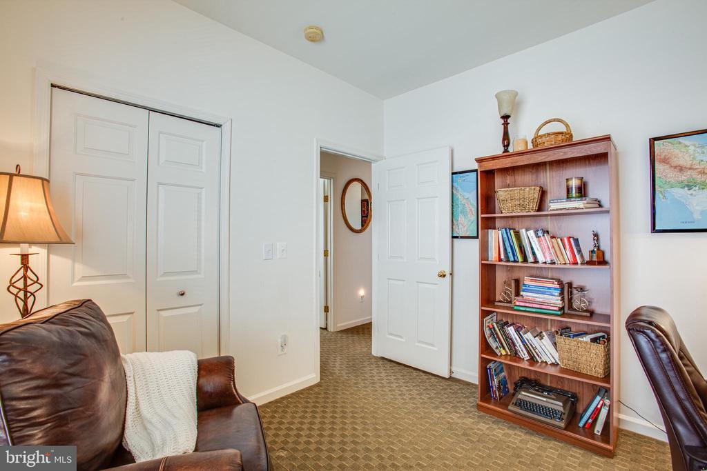 Bedroom #2 - 5625 E KESSLERS XING, FREDERICKSBURG