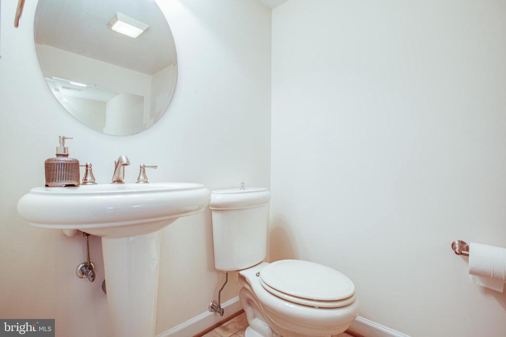Basement Bath - 5625 E KESSLERS XING, FREDERICKSBURG