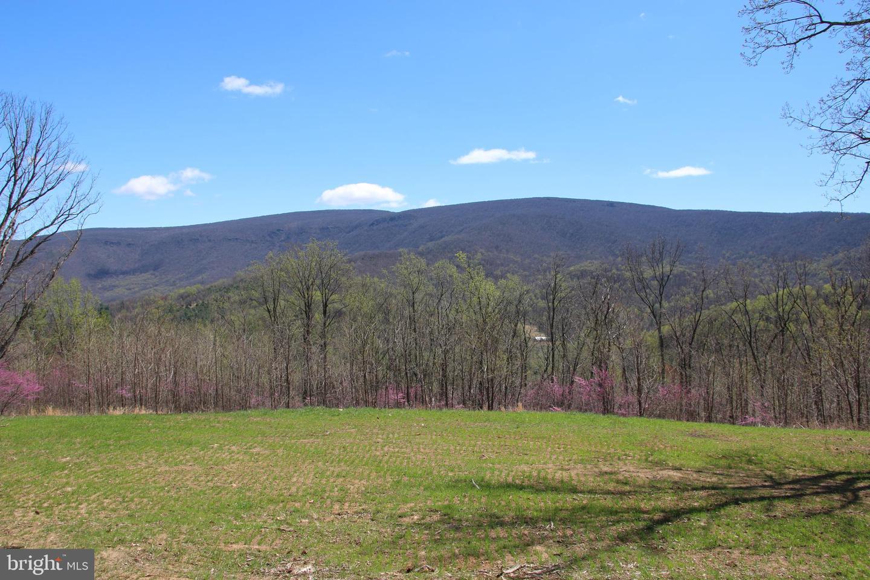 Terrain pour l Vente à Bentonville, Virginia 22610 États-Unis