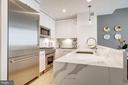 High-end Thermador appliances - 45 SUTTON SQ SW #1116, WASHINGTON