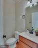 Powder room - 98 GREAT LAKE DR, ANNAPOLIS