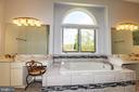 2 Separate Vanities in Master Bath - 6505 MATTHEW LN, MINERAL