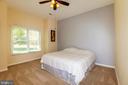 Bedroom Main Level - 6505 MATTHEW LN, MINERAL