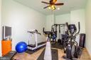 Exercise Room - 6505 MATTHEW LN, MINERAL