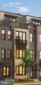 Newbrook Aberdeen Exterior at Commonwealth Place - 4613 QUINNS MILL WAY, CHANTILLY