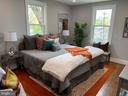 Master Bedroom 1 - 3112 ALABAMA AVE SE, WASHINGTON