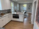 Kitchen - 3112 ALABAMA AVE SE, WASHINGTON