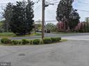 Half Circle Driveway - 9301 OLD SCAGGSVILLE RD, LAUREL