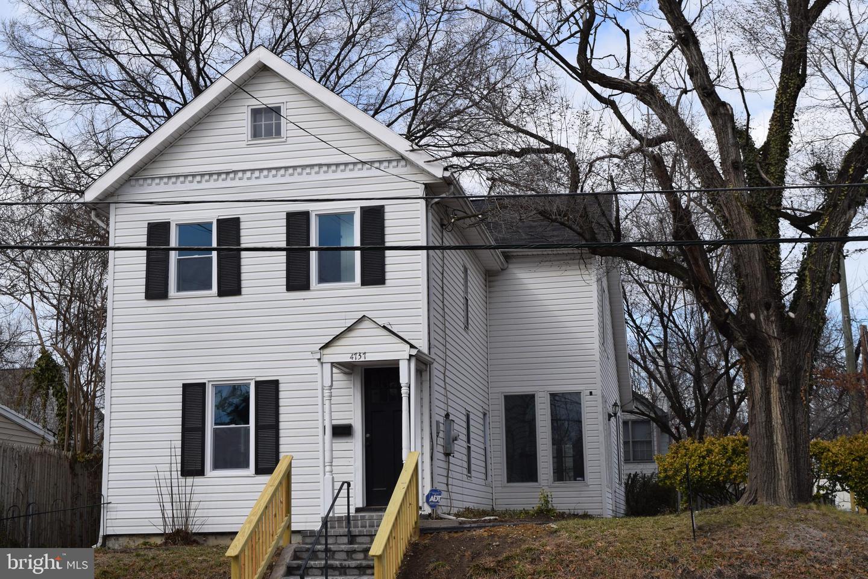 Single Family Homes vì Thuê tại Arlington, Virginia 22203 Hoa Kỳ
