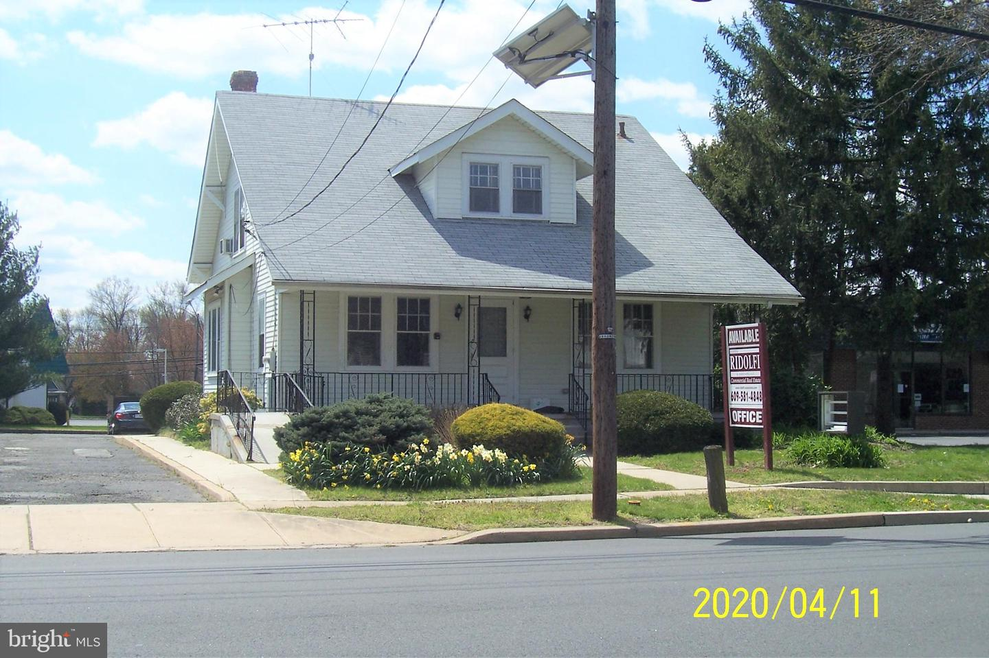 Property for Sale at Trenton, New Jersey 08690 United States