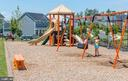 Community playground - 102 ALMOND DR, STAFFORD
