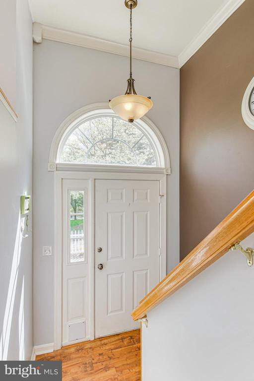 Foyer - 19126 SANDYHOOK RD, KNOXVILLE