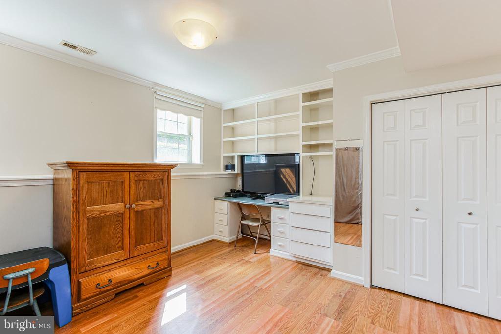 Lower Level Bedroom 3 - 19126 SANDYHOOK RD, KNOXVILLE
