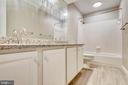 Full Bath - 4110 40TH PL N, ARLINGTON
