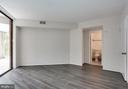 Master suite - 1001 N VERMONT ST #310, ARLINGTON