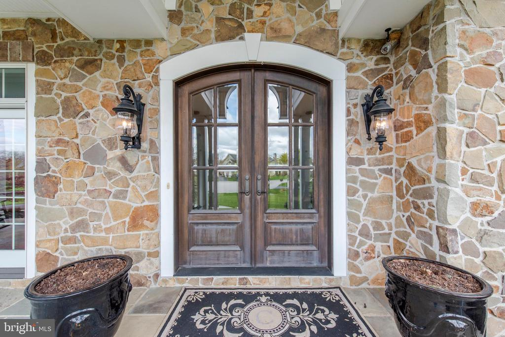 Entrance - 5222 SWEET MEADOW LN, CLARKSVILLE